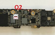 Q2 CSD68813W10 4 pin SMD ic chip for motherboard for iPhone 5S
