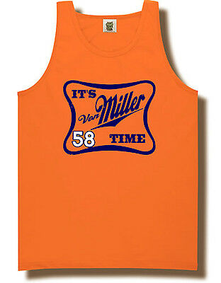 "Emmanuel Sanders Denver Broncos /""Air Sanders/"" jersey T-shirt  S-5XL"