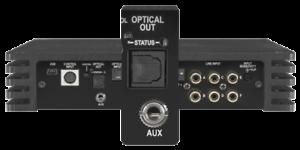 Helix hec Aux In-V ocho DSP audiotec Fischer
