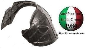 RIPARO PARASASSI PASSARUOTA ANTERIORE DX AUDI A6 08/>11 2008/>2011