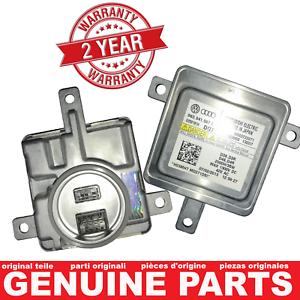 Genuine-Audi-Xenon-Headlight-lastre-Unidad-De-Control-D3S-8K0941597E-2-Ano-De-Garantia