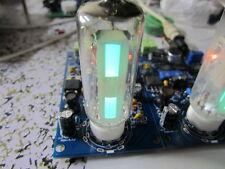 6E2 EM84 EM87 EM800 6HU6 PM84 UM84 UM87 magic eye indicator tube vu meter pcb