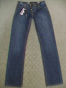 MENS-LEE-039-LO-SLIM-L2-039-JEANS-BNWT-SIZE-29