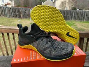 Nike Metcon Flyknit 3 Men Sequoia