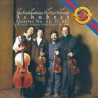 Adagio & Fugue in C Minor / String Quartet No 15 Mozart Audio CD