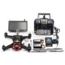 Eachine Racer 250 FPV Drone Quadcopter w/ Eachine I6 2.4G 6CH Transmitter RTF US