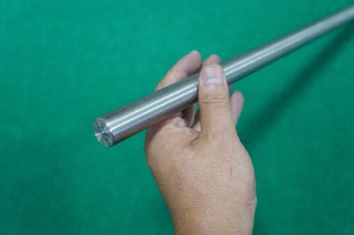 20mm Dia Titanium 6al-4v Round Bar .787 x 40 Ti Gr.5 Rod Grade 5 Alloy 1pcs