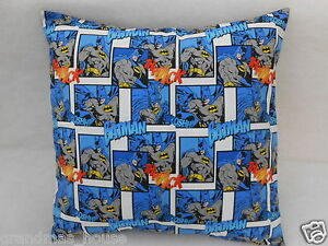 Action-Batman-Cushion-Cover-40cm-x-40cm-100-Cotton