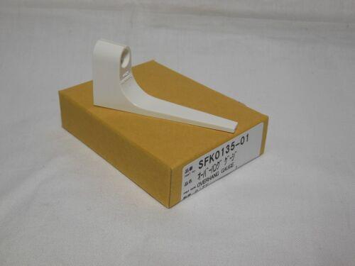 New-Technics-SFK0135-01-Overhang-Gauge-For-SL-1200-Japan