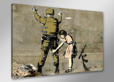 Bilder auf Leinwand Frau 80cm XXL 4019 neu Alle Wandbilder fertig gerahmt