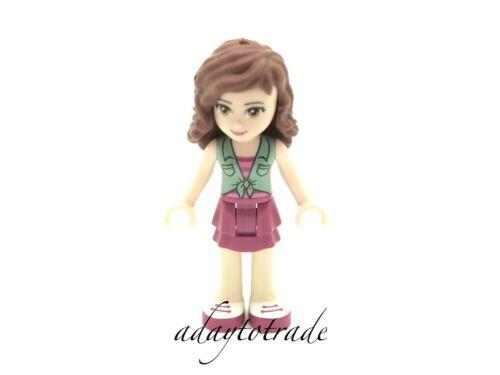 LEGO Friends Mini Figure Olivia 41121 FRND151 R1066