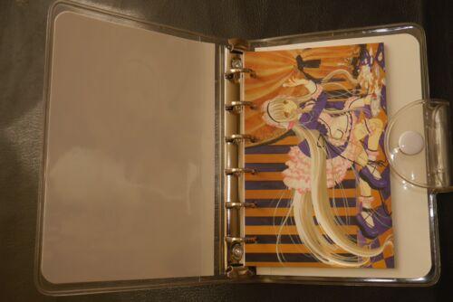 Chobits #4 Limited Edition JAPAN CLAMP manga