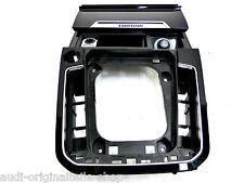 VW Passat B8 3G Blende Calcinateur Vernis noir 4-Motion Décor