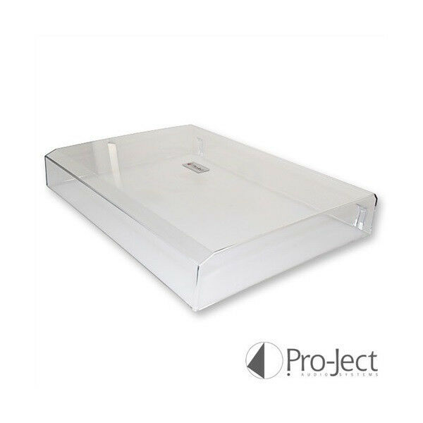 Pro-Ject Dust Protection Cover Type 1 (for Debut, Essential, Xpression)