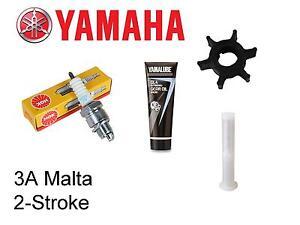 Yamaha-3A-Malta-3hp-2-Stroke-Outboard-Service-Kit