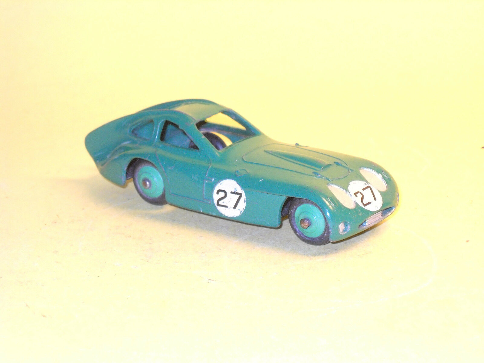 Dinky Toys 163 BRISTOL 450, made in England