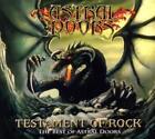 Testament Of Rock von Astral Doors (2011)