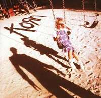 Korn CD EPIC