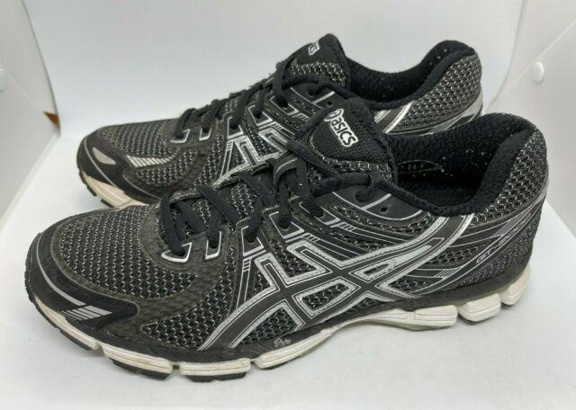 Asics GT-2000 Running Shoes Women's Size 9.5 (2A) Black