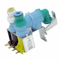 Whirlpool 67006531 Dual Water Valve For Refrigerator , New, Free Shipping on sale