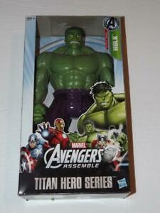 Titan Hero série Incroyable Hulk Action Figure
