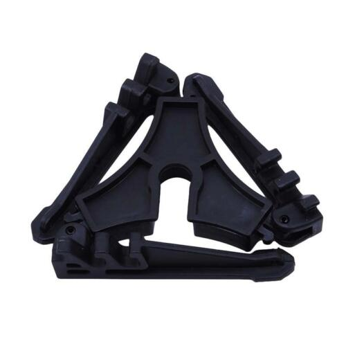 Outdoor Gas Tank Bracket Bottle Shelf Cartridge Camping Canister Stand T