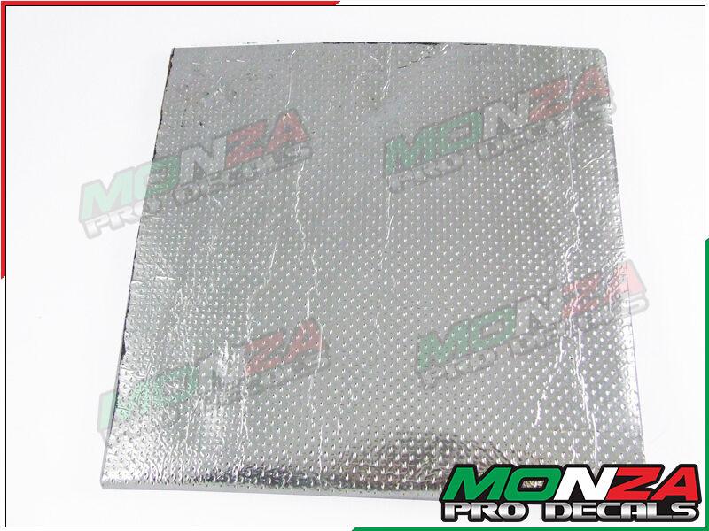 Reflective Adhesive Heat Shield Material Kawasaki ZR750 ZEPHYR ZZR1200