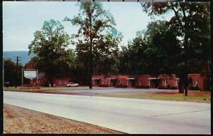 Image Is Loading Lavale Md Slumberland Motel Vintage Berland Postcard Old
