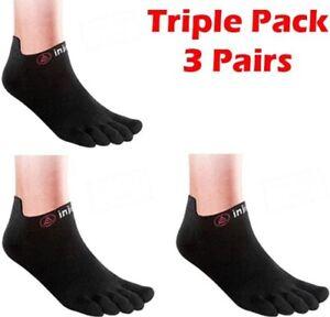 Injinji-Run-Lightweight-Toe-Socks-Barefoot-Running-3-pack-Sports-socks-Fitness