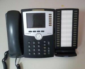 Linksys SPA962 Telefono VoIP con console