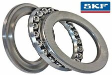 51102 SKF Metric Single Thrust Ball Bearing 15x28x9mm