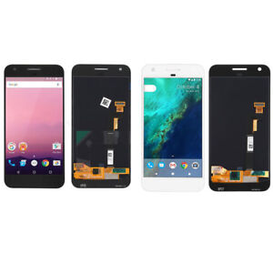 For-Google-Pixel-5-0-039-039-Pixel-XL-5-5-034-LCD-Display-Touch-Screen-Digitizer-RL1US