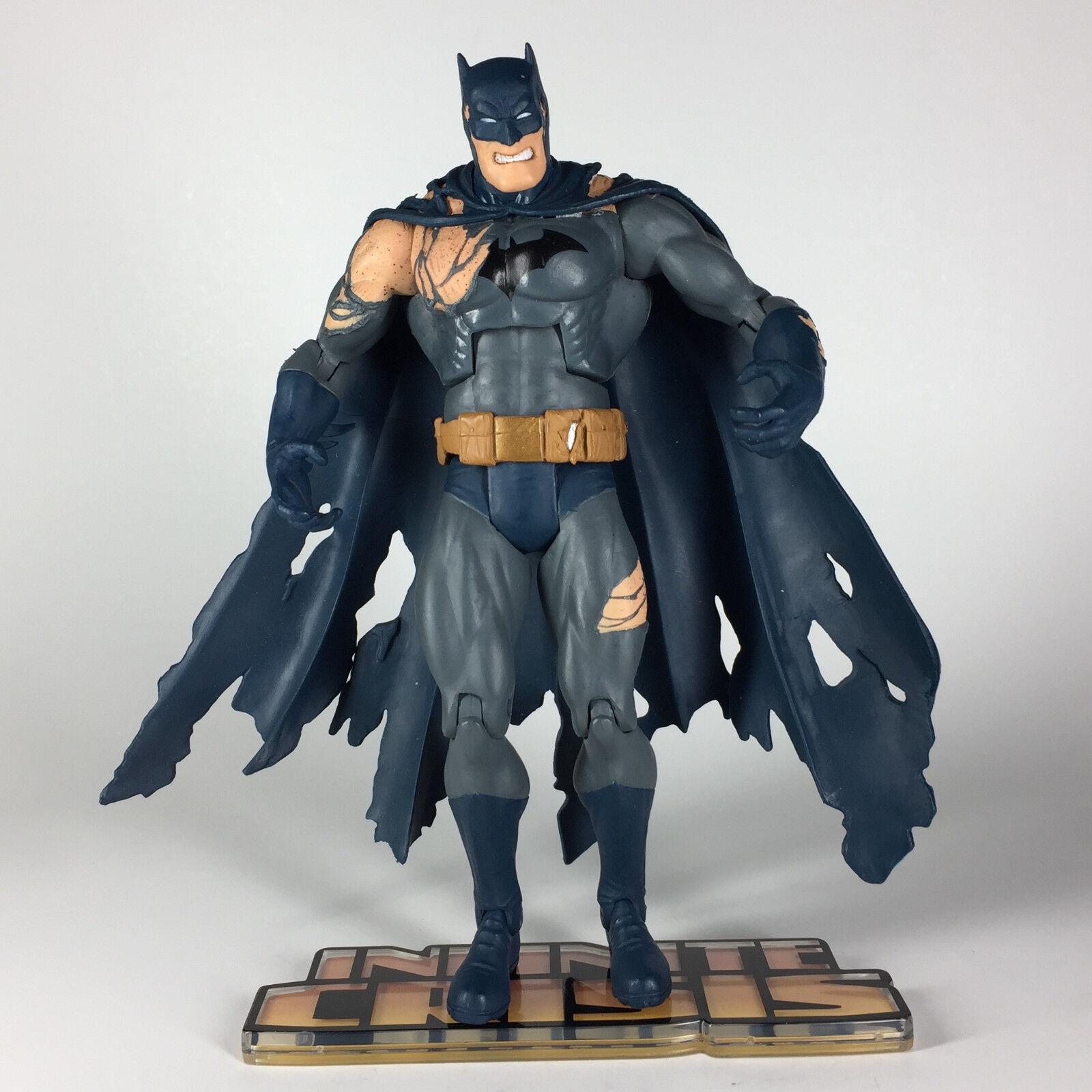 Batman unendlichen krise reihe 2 dc direkte locker actionfigur superhelden - 2007