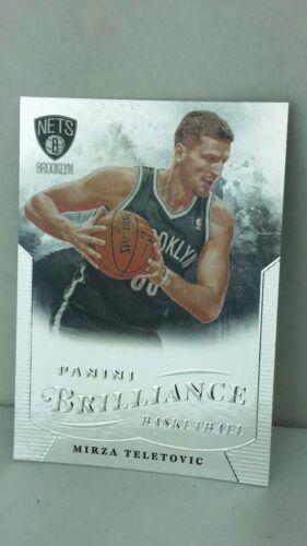 2012-13 Panini brilliance 5-baloncesto cards-nba-selección//Selection