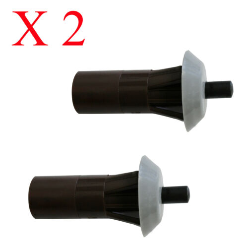 X2 Interrupteur contacteur de porte Renault Laguna Safrane Twingo = 7700811152