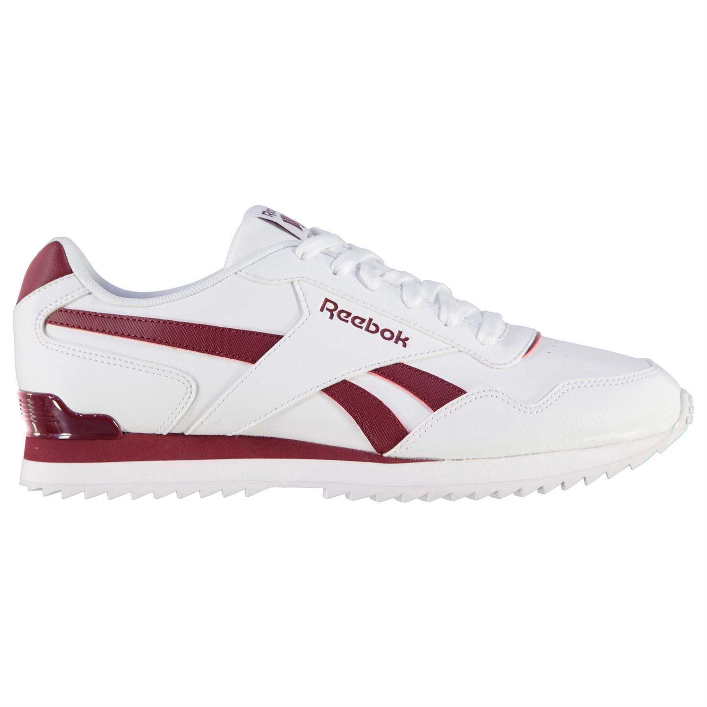 Reebok Hombre Royal Glide Ripple Clip Zapatillas Zapatos Calzado Deporte
