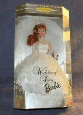 Poupée Wedding day collector edition 1996 Mattel Barbie