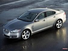 JAGUAR XF XFR X250 2008 - 2009 WORKSHOP REPAIR SERVICE MANUAL