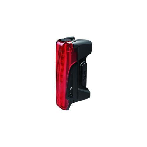 Guee AERO-XE Micro USB Red LED 3 Mode Rear Light 60 Lumens 3.7V GLA121