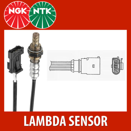 OZA629-V10 O2 Sensor NGK96304 NTK Lambda Sensor