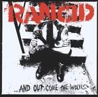 And Out Come The Wolves-20th Anniversary von Rancid (2016)