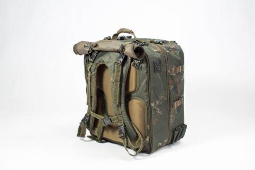 Nash Scope OPS Ruckall//Pêche à la carpe bagages