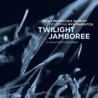 Twilight Jamboree-Live At Birds Eye Basel von Rick Protschka Peter Quintet feat. Margitza (2015)