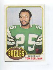 1976 Topps #39 Tom Sullivan Philadelphia Eagles