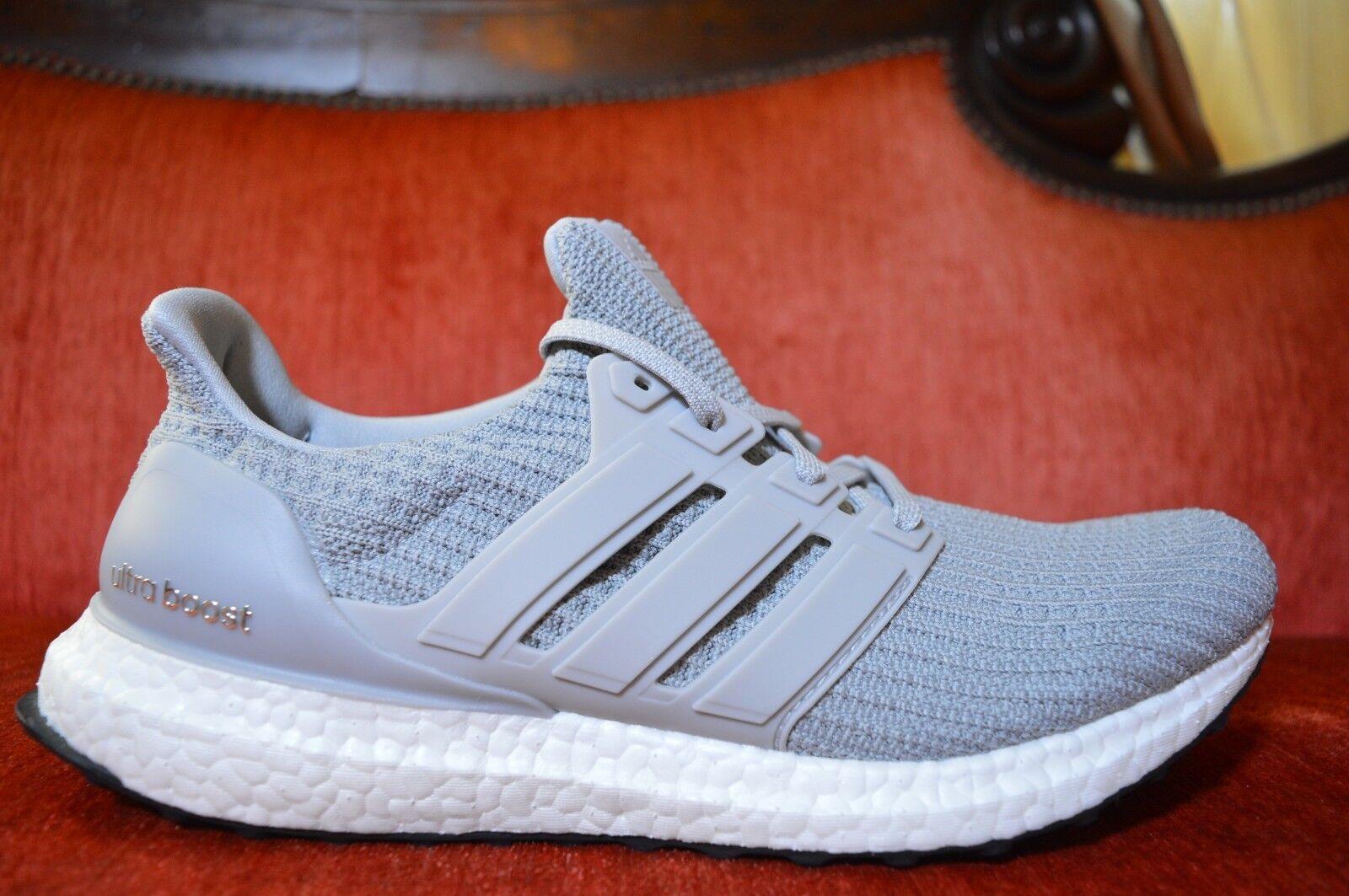 Nuove adidas ultraboost grigio bianco 41 grigio bb6167 scarpa formatori 41 bianco 8348d8