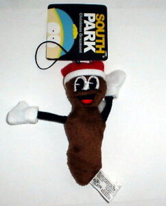 Hankey The Christmas Poo.Details About South Park Mr Hankey Mister Hankey Plush Christmas Poo Ornament New