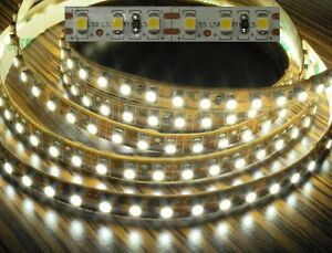LED Lighting Warm White To Measure From 5cm To 500cm SMD Interior Lighting S354