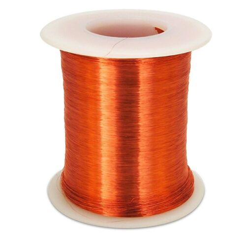42 AWG CGPN42 Schatten Desing Poly-coated Pickup Coil Wire