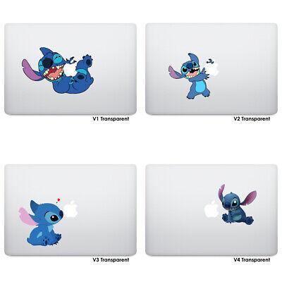 Furivy Stitch Apple Macbook Air//Pro//Retina 13//15//17 Vinyl Sticker Skin Decal Cover