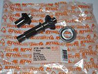 4116 Stihl Zahnrad Zahnräder Satz F Winkelgetriebe 500 550 L